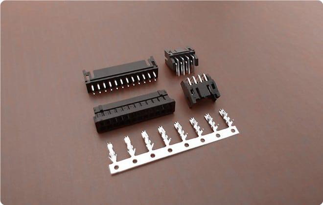 Hirose DF11 connector