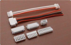 JST-SUR-connector