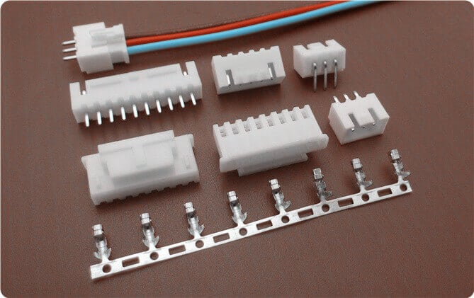 JST-XA-connector
