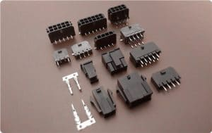 Molex Micro-Fit 3.0™ Connectors