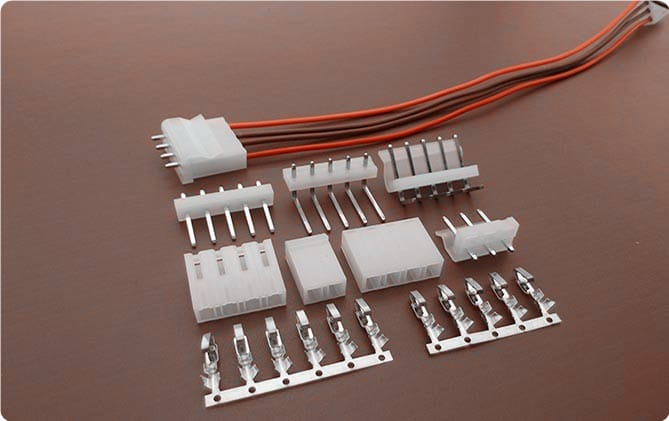 Molex 5.08mm Pitch KK® Connector