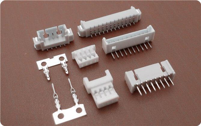 Molex PicoBlade connector