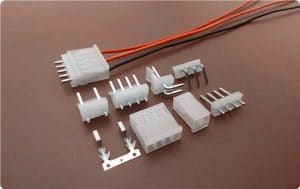 Molex 3.96mm Pitch SPOX™ connector