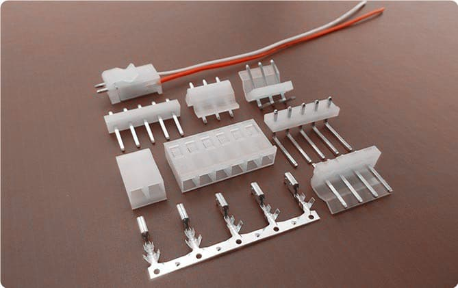 Molex 5.08mm Pitch SPOX™ connector
