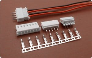 Molex SPOX™ Connectors