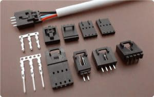 Molex SL™ Modular Connectors