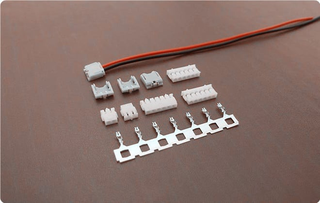 Molex Pico-EZmate 78172 connector