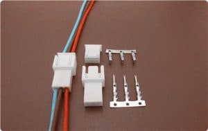 Molex Mini-Latch Connector