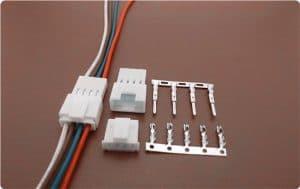 Yeonho SMH SMP Connector