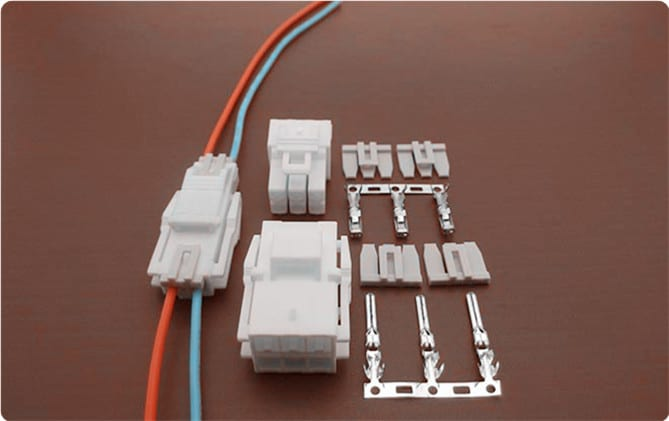 JST YL Connector