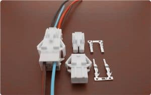 Molex VersaBlade Connector
