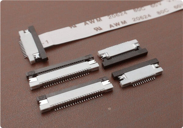 0.5mm-C FPC
