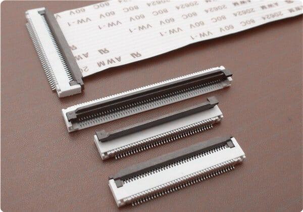 0.5mm-E FPC