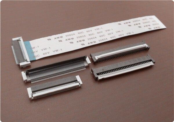 0.5mm-G FPC
